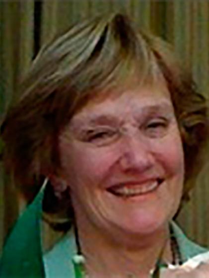 Judith Wilbur