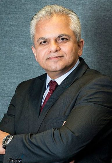 Vijay C. Advani