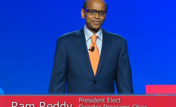 Ram Reddy's opening remarks at TiEcon 2016