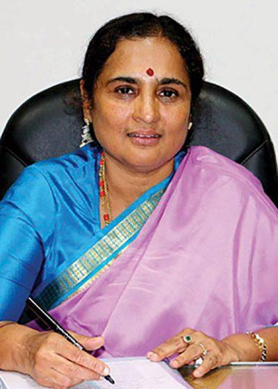 Smt. Ratna Prabha
