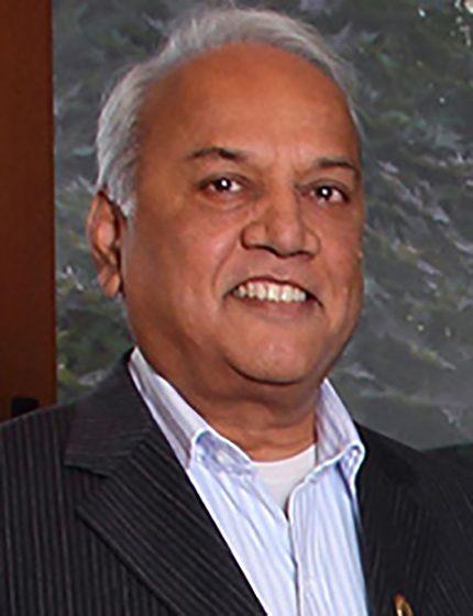 Prof. Shivaram Malavalli