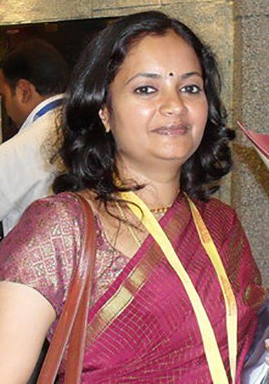 Smt. Swaroopa T. K.