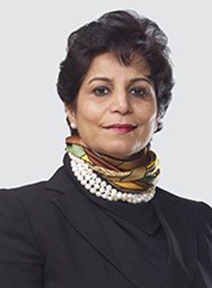 Nandini Tandon