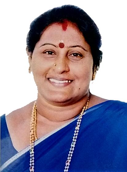 Smt. G. Padmavathi