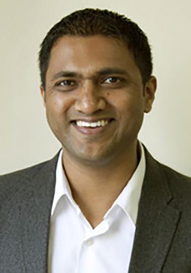 Raghu Shivaram