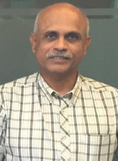 Sri. M. R. Shashidhara
